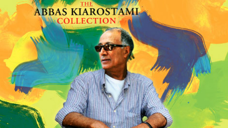 The Abbas Kiarostami Collection Certified Copy Ten Taste Of Cherry Wind Will Carry Us ABC Africa 10 On