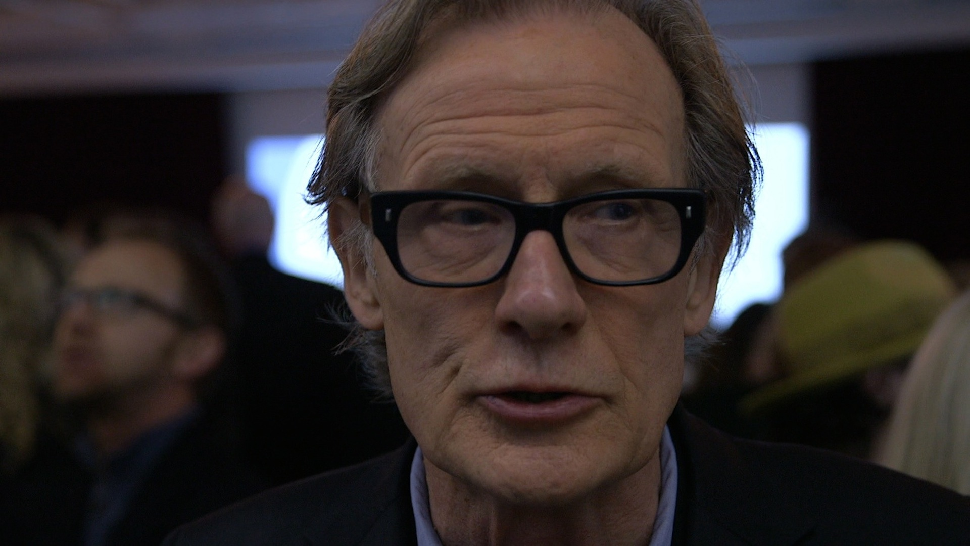 Bill Nighy (born 1949) nudes (66 foto and video), Sexy, Cleavage, Feet, braless 2018