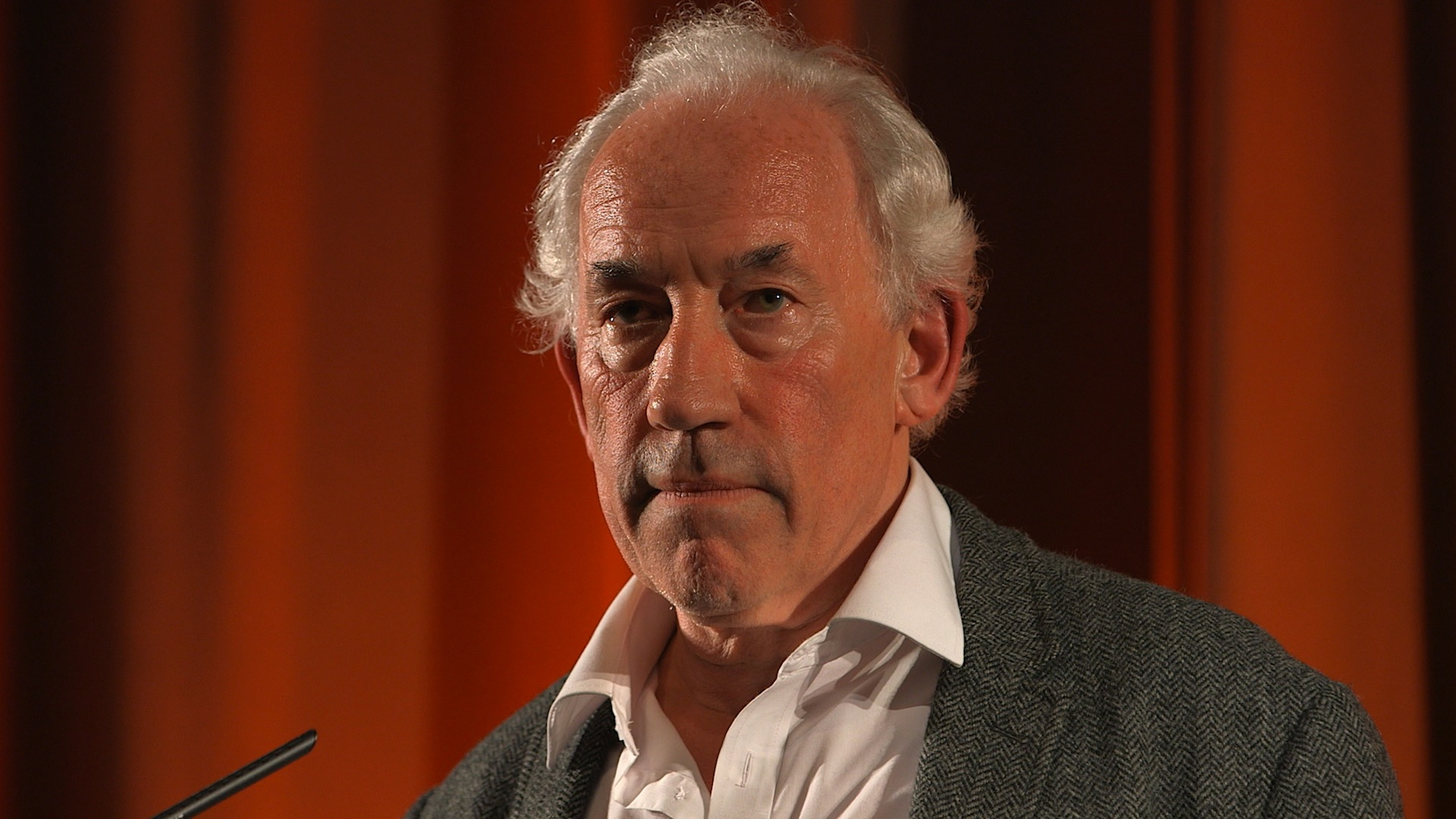 Simon Callow (born 1949)