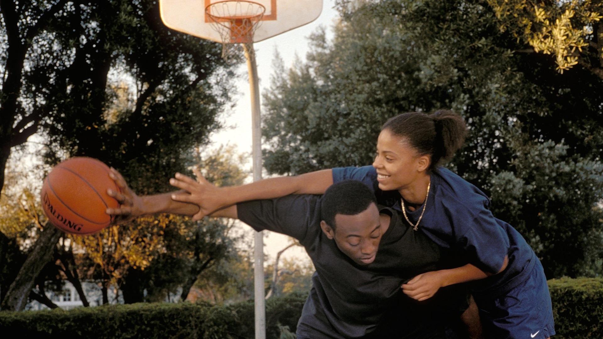 Gina Prince Bythewood Love And Basketball