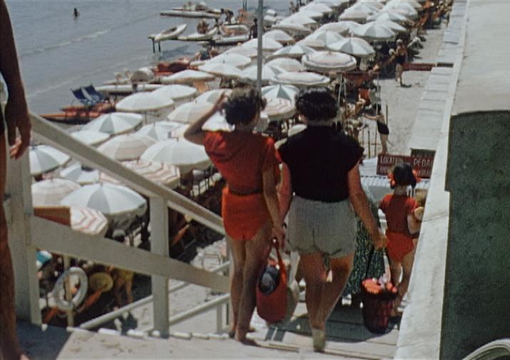 Riviera Holiday