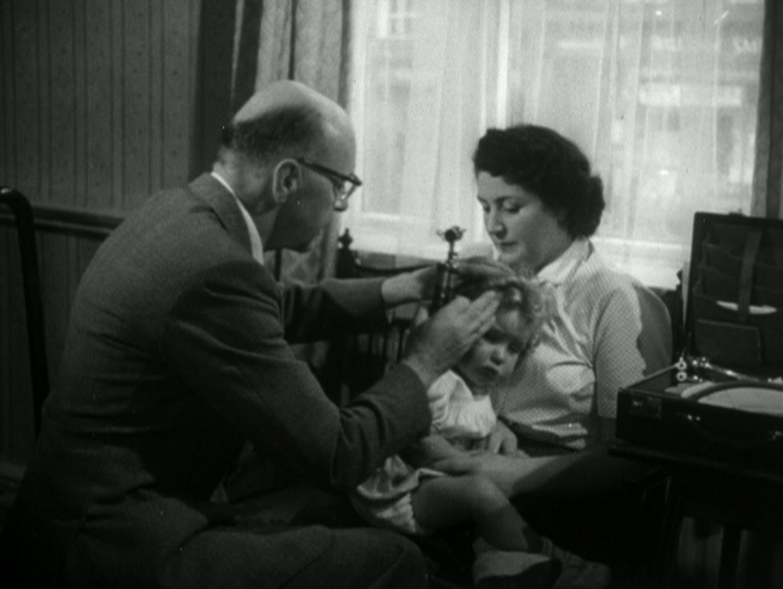 Britain's Health Services  The Family Doctor