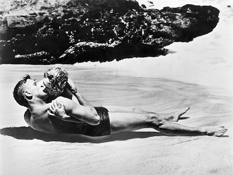 Used Cars Oahu >> From Here to Eternity (1953) | BFI