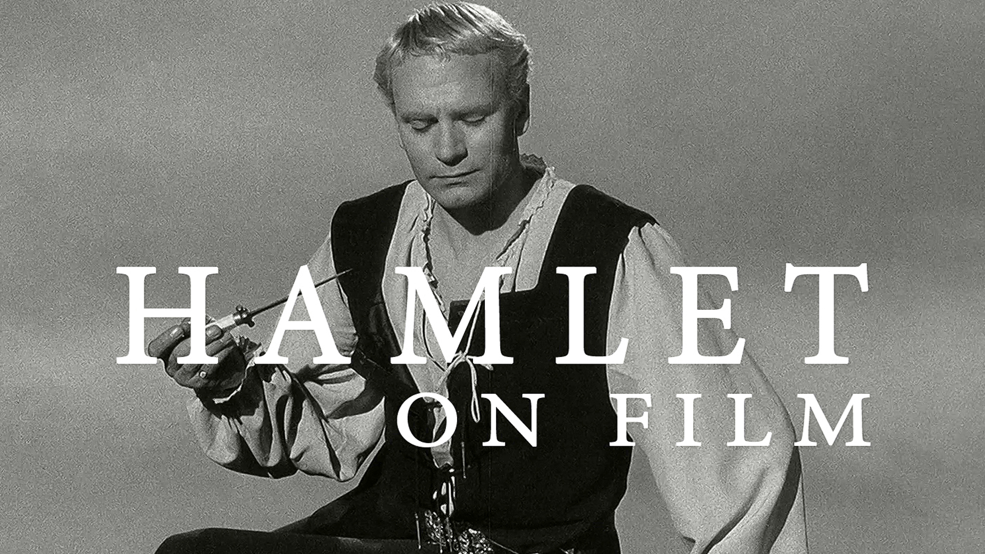 talks interviews and trailers bfi hamlet on film to be or not to be