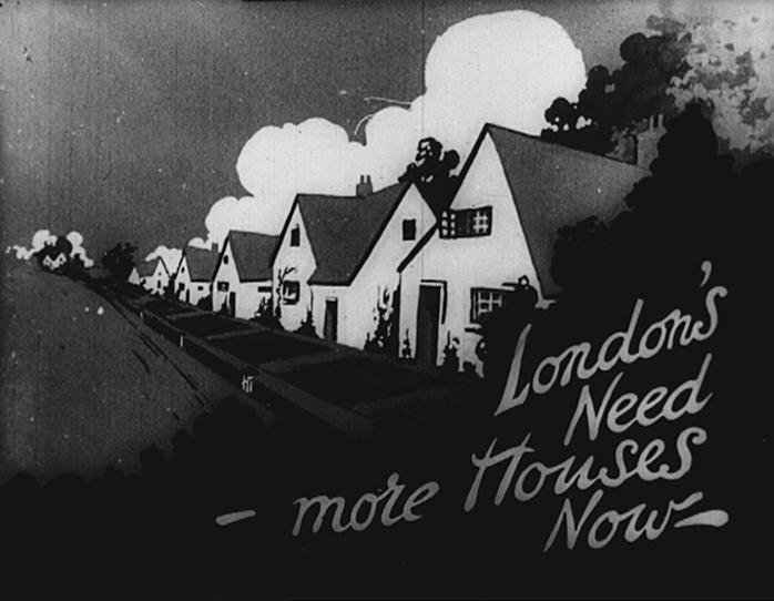 L.C.C. Housing Bonds
