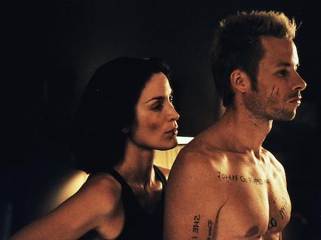Watch Memento 2000 Online With Subtitles - SubsMovies