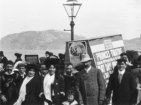 Llandudno May Day (1907)