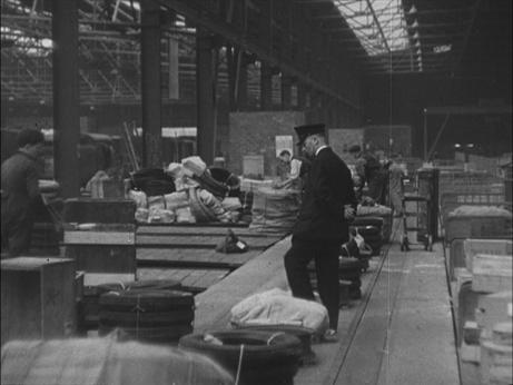 The Railwaymen