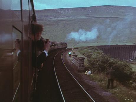 Railways for Ever!