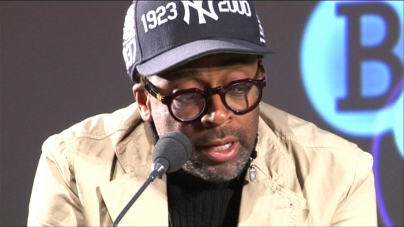 Spike Lee In Conversation Part 2 - image