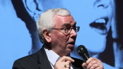 Terence Davies on Young at Heart - image