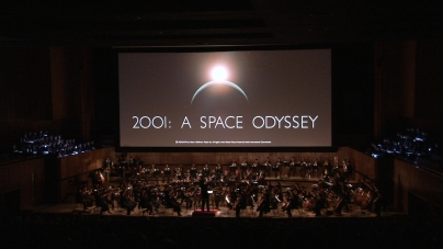 2001: A Space Odyssey event - image