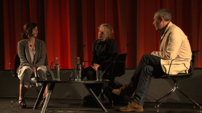Claire Denis & Tindersticks in conversation - image