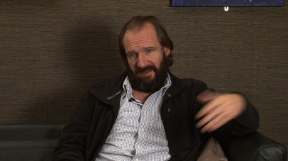 Ralph Fiennes interview - image