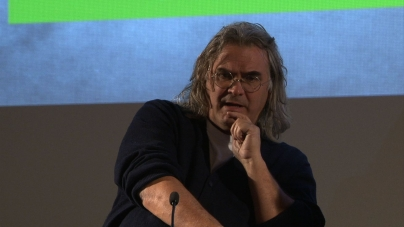 Paul Greengrass on The Battle of Algiers - image