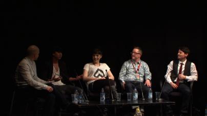 Transgender representation panel discussion - image