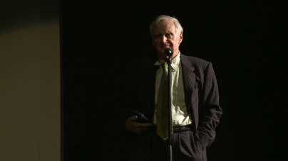 John Boorman receives BFI Fellowship award 2013 - image