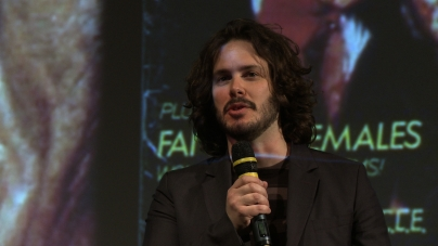 Edgar Wright discusses An American Werewolf in London - image