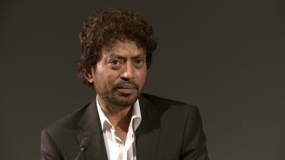 Bollywood star Irrfan Khan discusses his career - image