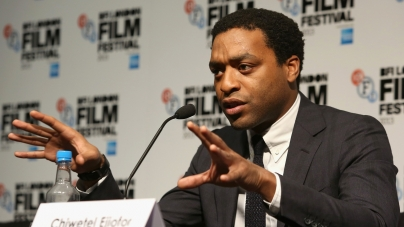 12 Years a Slave press conference - image