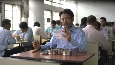 Director Ritesh Batra on The Lunchbox
