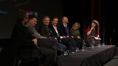 Sherlock: The Empty Hearse Q&A