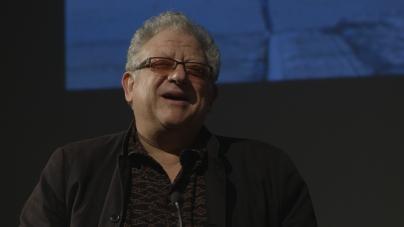 Oscar-winning producer Jeremy Thomas in conversation - image