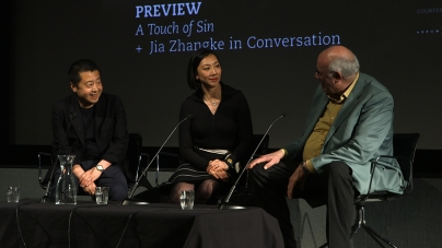 Jia Zhangke on A Touch of Sin and a changing China - image