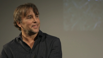 Richard Linklater on Boyhood and his career