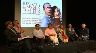 Pennies from Heaven and Dennis Potter remembered