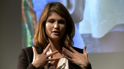 Gemma Arterton introduces Made in Dagenham
