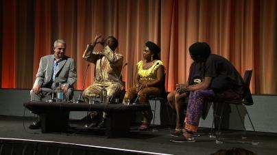 Finding Fela Q&A: assessing Fela Kuti's legacy