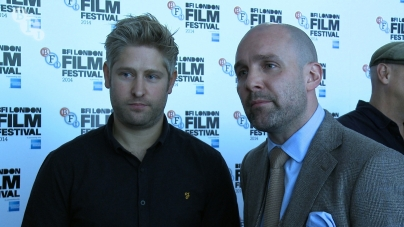 Tom Green and Johnny Harris on Monsters: Dark Continent
