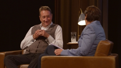 BAFTA and BFI Screenwriters Lecture: Steven Knight