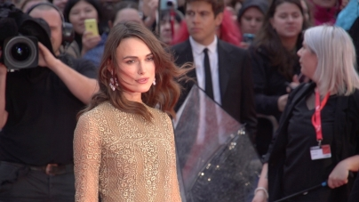 Highlights from The Imitation Game red carpet