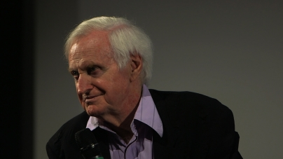 John Boorman on Queen and Country