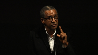 Director Abderrahmane Sissako in conversation
