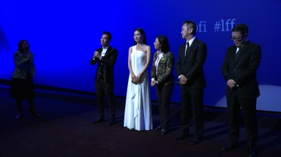 Kung Fu Jungle world premiere Q&A with cast