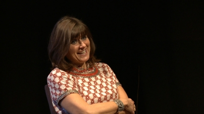 Production design masterclass with Maria Djurkovic