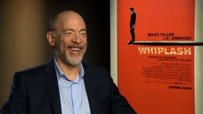 Whiplash featurette