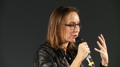 Girlhood Q&A with director Céline Sciamma - image