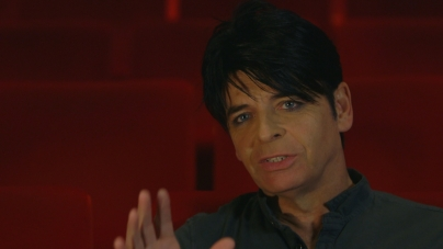Gary Numan on his sci-fi passion