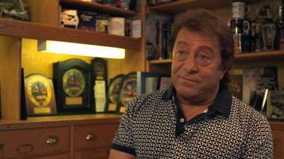 Jeff Wayne on his cinematic sci-fi influences