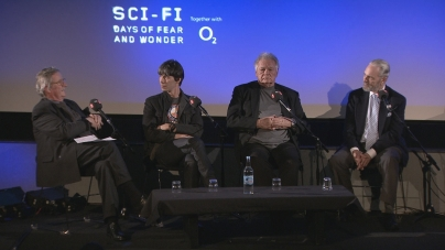 2001: A Space Odyssey special panel discussion