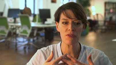 Clio Barnard on the Wellcome Trust Screenwriting Fellowship - image