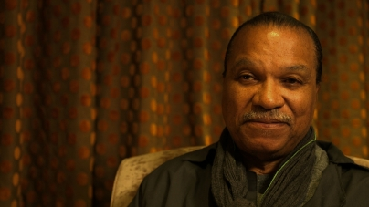 Billy Dee Williams on Star Wars' Lando Calrissian