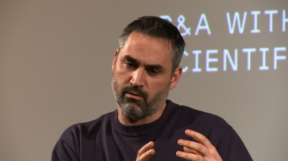 Alex Garland: how we made Ex Machina
