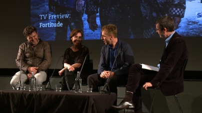 Fortitude Q&A with Sofie Gråbøl and Sam Miller