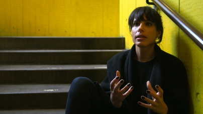 Desiree Akhavan on High Art