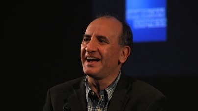 Armando Iannucci on Woody Allen, comedy and cinema